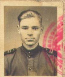 Русаков Михаил Иванович