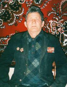Мельников Василий Ефимович