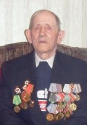 Куликов Пётр Максимович