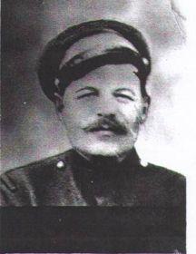 Медуница Федор Иванович