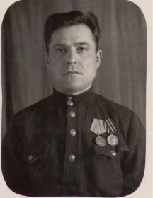 Шуст Филипп Гаврилович