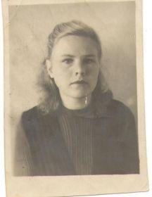 Ларионова Мария Ивановна