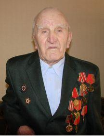 Малютин Василий Сысоевич