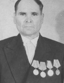 Кауник Иван Митрофанович