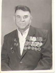 Левченко Николай Петрович