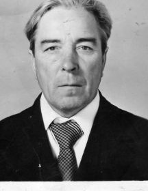 Удовидченко Павел Никитич