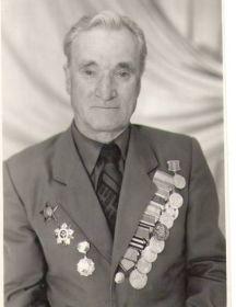 Ривчак Иван Степанович