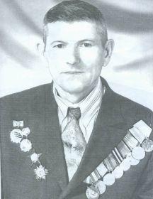Поляхов Василий Терентьевич