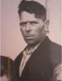 Мотин Василий Дмитриевич