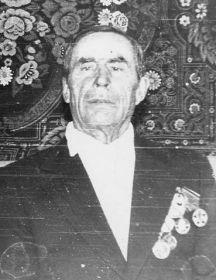 Лунев Гаврил Дмитриевич