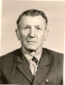Барсук Николай Алексеевич