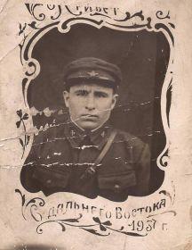 Махрачёв Яков Петрович