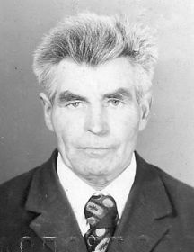 Кокора Павел Митрофанович