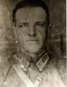 Давиденко Яков Никитович