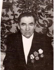 Зинченко Михаил Дмитриевич