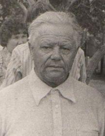 Остроглазов Михаил Григорьевич