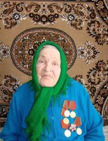 Тараненко Мария Ивановна