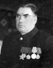 Куркай Семен Семенович