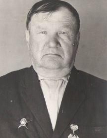 Голод Иван Степанович