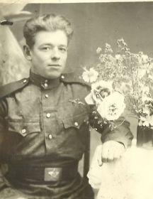 Ветров Григорий Прокофьевич