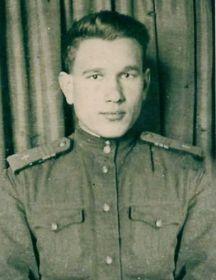 Тимкин Иван Петрович