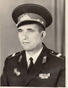 Фирсев Александр Еремеевич