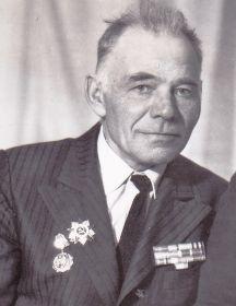 Дремов Петр Андреевич