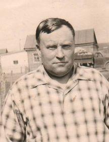 Цапаев Тихон Иванович