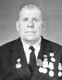 Мищенко Егор Семенович