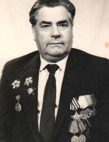 Примак Василий Павлович