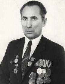 Ковалев Иван Иванович