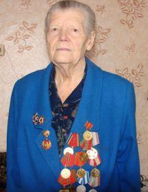 Чмерёва Вера Тимофеевна
