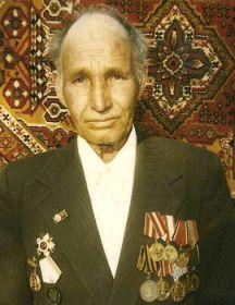 Мосев Иван Константинович