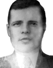 Барков Филипп Михайлович