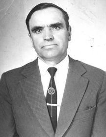 Хадеев Иван Федорович