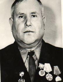 Глуховеров Иван Мефодьевич