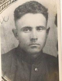 Будков Петр Федорович