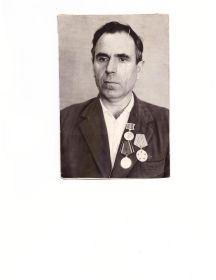 Юхтаров Василий Александрович