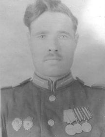 Бурцев Николай Фёдорович