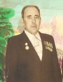 Кашкаров Яков Дмитриевич