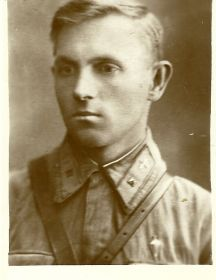 Калугин Андрей Иванович