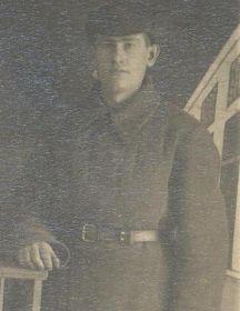 Зимин Георгий Фёдорович