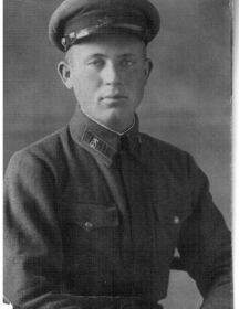 Ярцев Егор (Георгий) Дмитриевич