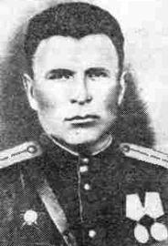 Тарасов Николай Арсентьевич