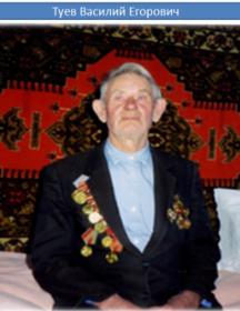 Туев Василий Егорович