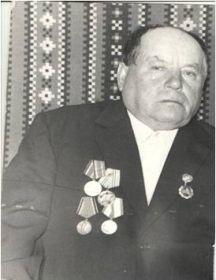 Борисов Иван Афанасьевич