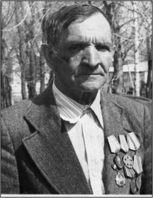 Баринов Семен Федорович