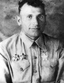 Федорцов Филипп Терентьевич