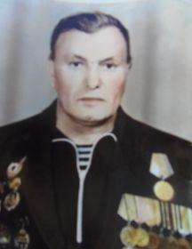 Агулов Василий Иванович