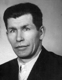 Явцев Никифор Герасимович